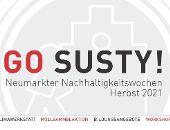 GO SUSTY - Neumarkter Nachhaltigkeitswochen