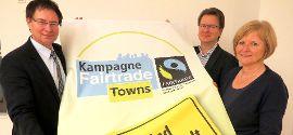 Fairtrade Stadt Neumarkt