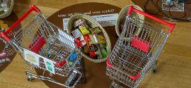 Fair einkaufen in Neumarkt