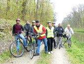 1. Interkulturelle Fahrradtour
