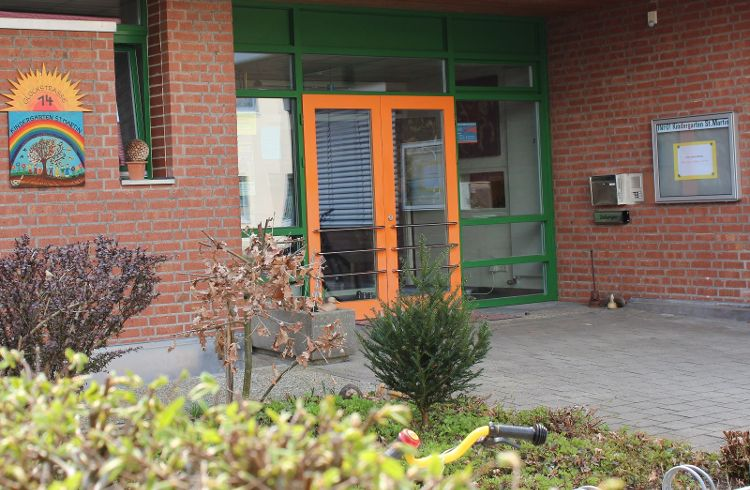 Kath. Kindergarten St. Martin-Pölling