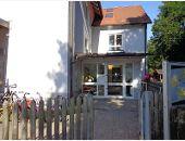 Evang. Kindergarten Wilhelm-Löhe-Haus