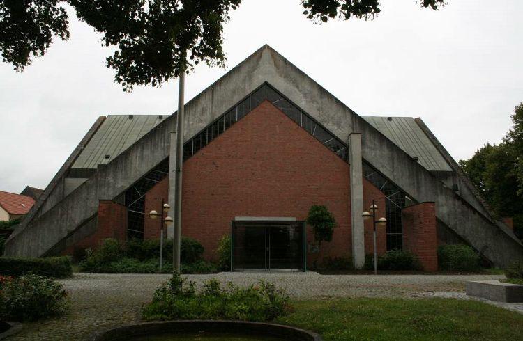 Pfarrei St. Willibald - Nachbarschaftshilfe