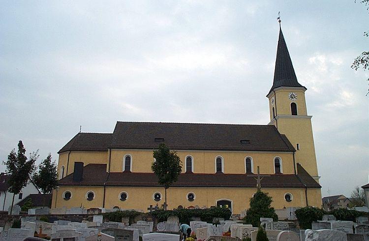 Pfarrei St. Martin