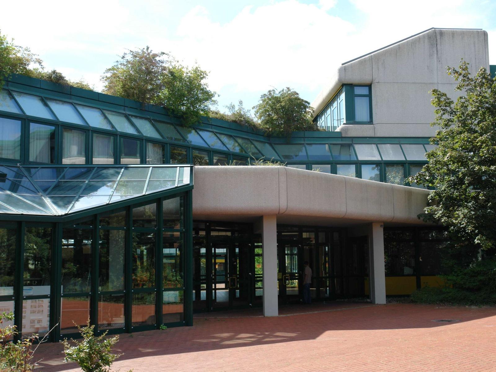 Wirtschaftsschule Neumarkt