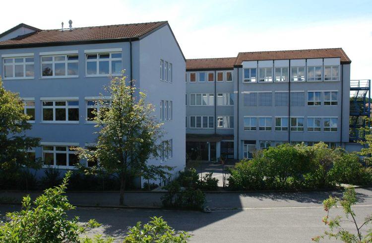 Staatliche Realschule für Knaben