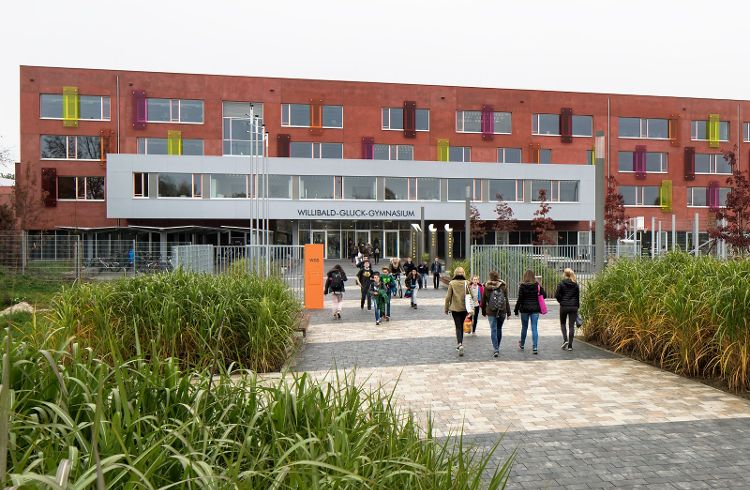 Willibald Gluck Gymnasium