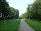 Spielplatz Eugen-Roth-Straße / Irlgraben