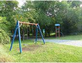 Spielplatz Residenzplatz / Kinderhort