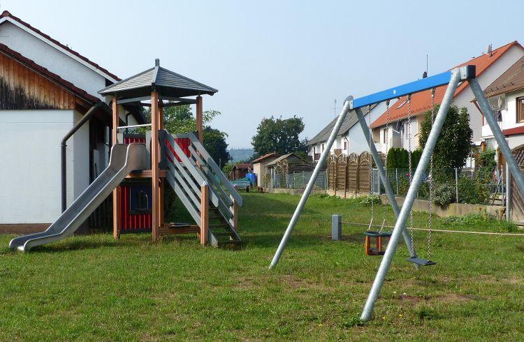Spielplatz Dianastraße