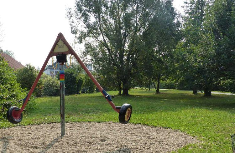 Spielplatz Gernotstraße