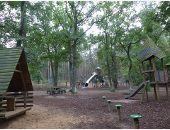 Spielplatz Wolfsteinstraße / Wolfsteinpark
