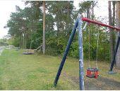 Spielplatz Förstersteig