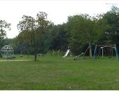 Spielplatz Gießereistraße