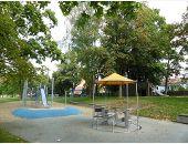 Spielplatz Ringstraße / Allee