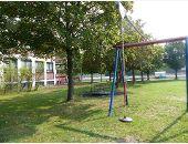 Spielplatz In der Au / Sportgelände