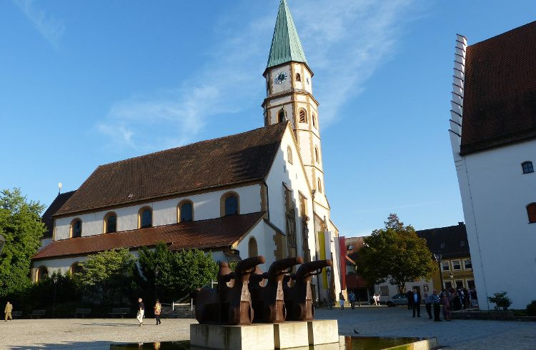 Pfarrei