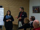 Viele Ideen bei der 3. Bürgerkonferenz
