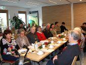 GENiAL Weihnachtsfeier im Bürgerhaus