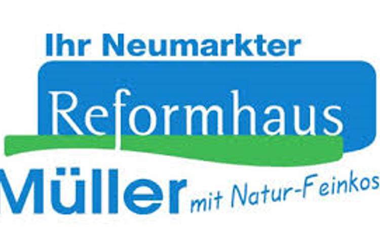 Reformhaus Müller