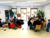 Der LEGO® Kreativ-Nachmittag – ein voller Erfolg