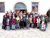 45. Neubürgerempfang im Neumarkter Rathaus