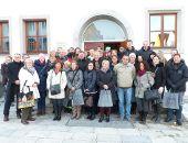 46. Neubürgerempfang im Neumarkter Rathaus