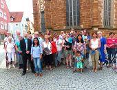 44. Neubürgerempfang im Neumarkter Rathaus