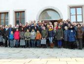 42. Neubürgerempfang im Neumarkter Rathaus