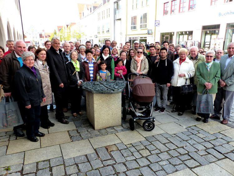 43. Neubürgerempfang im Neumarkter Rathaus