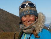 Expeditionsleiterin und Journalistin Birgit Lutz zu Gast in Neumarkt