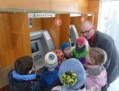 Kinder entdecken Ihre Stadt - Unser Geld