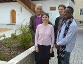 Interkulturelles Forum im Bürgerhaus