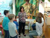 Kinder entdecken ihre Stadt - Fairer Handel