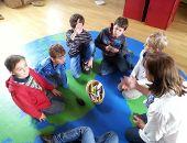Kinder entdecken ihre Stadt - Nachhaltigkeit