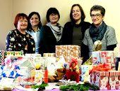 Weihnachtsgeschenke für Neumarkter Jugendliche