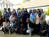 Café der Welt im Bürgerhaus feiert Jubiläum
