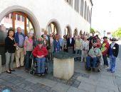 51. Neubürgerempfang im Neumarkter Rathaus