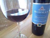 Fair gehandelter Wein aus Partnerstadt