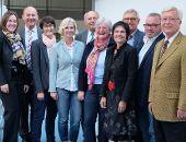 Neuer Stiftungsrat vorgestelltt