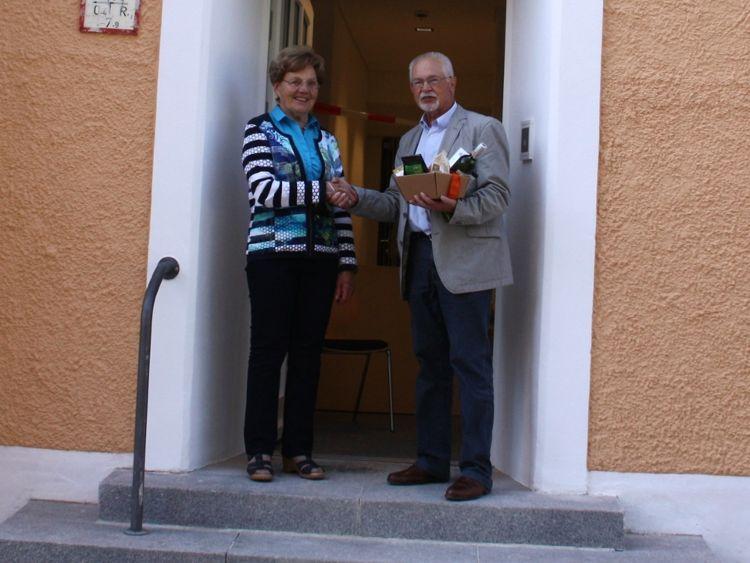 300. Mitglied bei GENiAL e.V. begrüßt