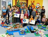 16. LEGO® Kreativnachmittag