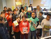 Kooperationsprojekt mit der Mittelschule West