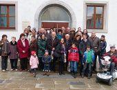 34. Neubürgerempfang im Neumarkter Rathaus