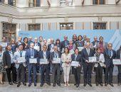 Stadt Neumarkt i.d.OPf. für Engagement im Klimaschutz ausgezeichnet