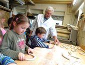Kinder entdecken ihre Stadt - Unser Bäcker