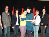 Bürgerstiftung unterstützt Theaterprojekt