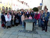 53. Neubürgerempfang im Neumarkter Rathaus