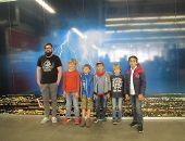 Kinder entdecken ihre Stadt - Dehn & Söhne