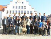 Delegation aus Myanmar besuchte Neumarkt